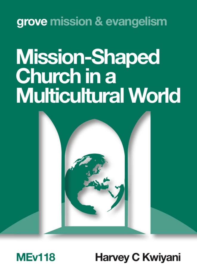 Mission-Shaped Church in a Multicultural World